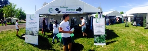 Bare Greens Sponsor Bowral Home and Garden Show